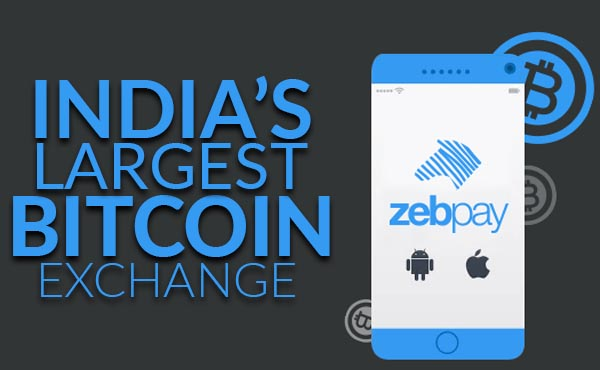 Major Indian Bitcoin Exchange Zebpay Sees Exponential Growth In User Base
