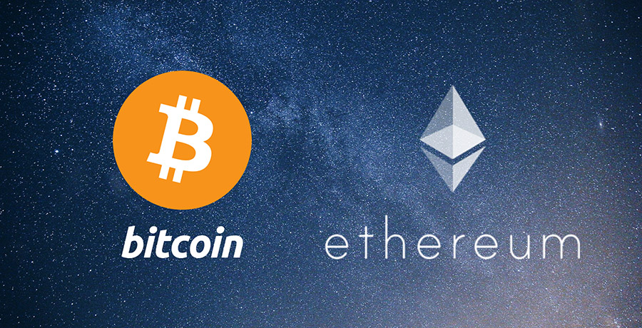 Image result for Bitcoin vs Ethereum