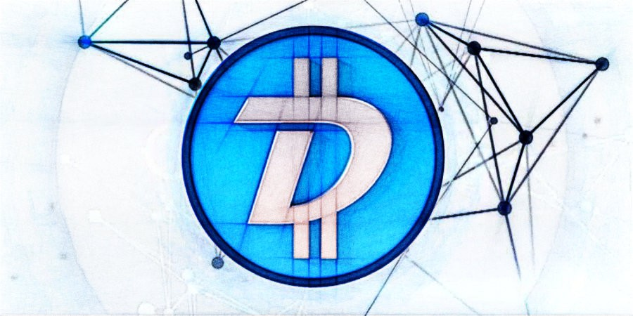 About DigiByte