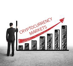 how is cryptocurrency grown exponentially