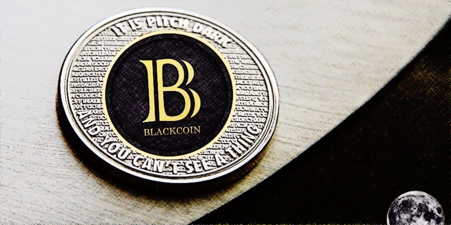 Black coin crypto currency magallanes blog sport betting