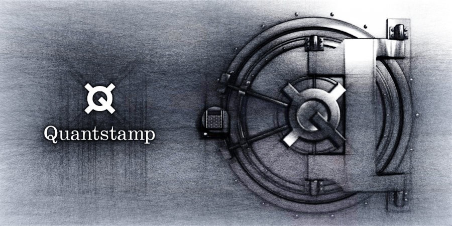 Quantstamp – Reversal After 90% Correction? | CryptoPost